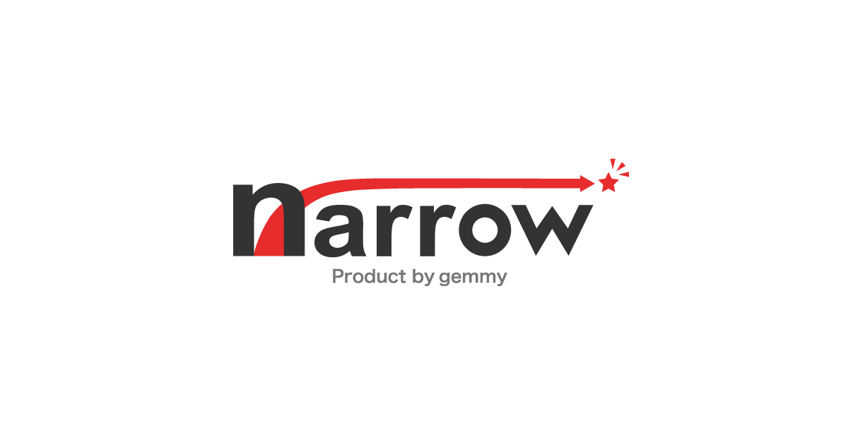 Narrow logo og