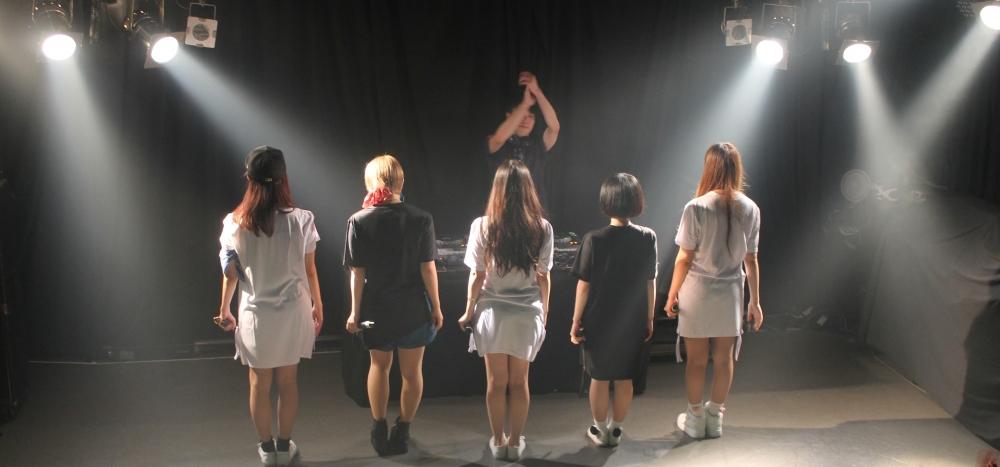 ダンスボーカルグループ「THERRAPY」立上げメンバーオーディション