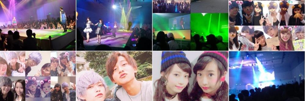 超有名事務所がスカウト参戦する2500名規模参加型ファッションイベント「JAPANMODELS」東京&大阪出演者募集!