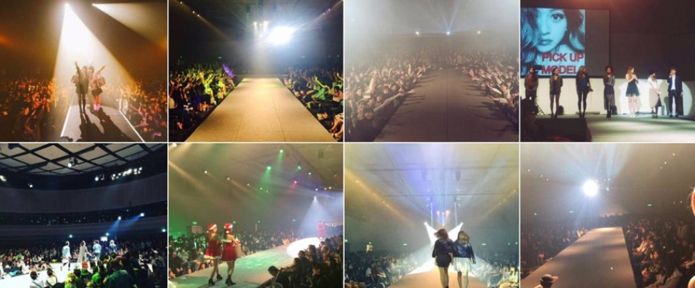 大手事務所7社審査参加!2500名規模ジャパンモデルズ!7月29日大阪
