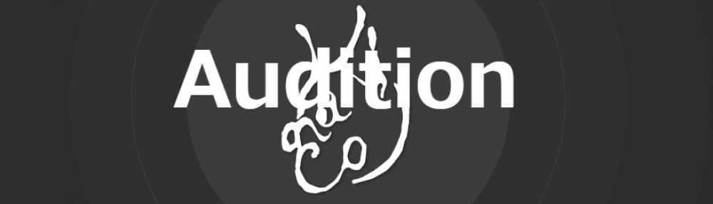 新人募集オーディション 女優俳優他すべてのジャンル/募集オーディション 10歳以上の男女