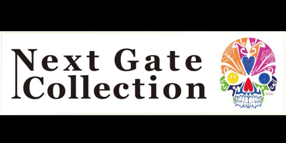 NEXT GATE COLLECTION@ZeppTokyo出演モデル募集!