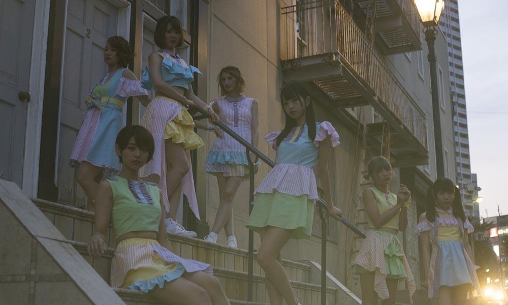 外国人歓迎!国籍、性別、アイドルの概念を超越した「恥じらいレスキューJPN」追加メンバー募集オーディション!