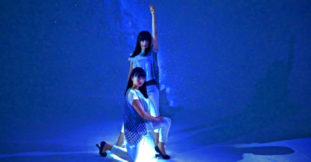 TBS「ランク王国」10月11月エンディングテーマ「イチカバチカ」の『RECOJO』新メンバー募集オーディション!  画像