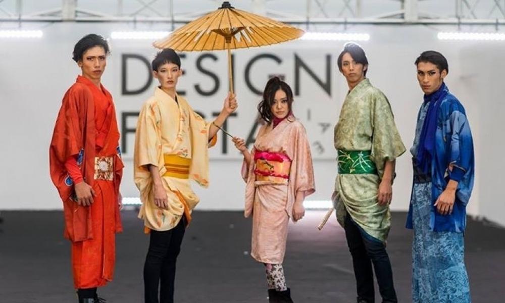 4月渋谷開催!NEXT GATE COLLECTION モデル募集! 画像