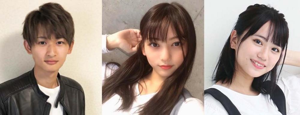 POINTMANAGEMENT新人発掘オーディション!!!