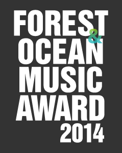 FOREST&OCEAN MUSIC AWARD