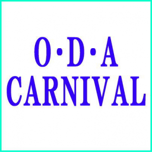 O・D・A CARNIVAL