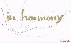 in.harmony