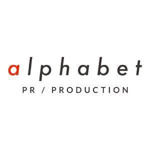 アルファベットプロモーション