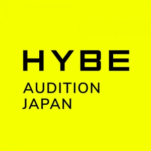 HYBE LABELS JAPAN