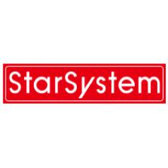STAR SYSTEMロゴ