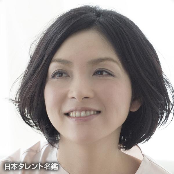 安斉 美緒
