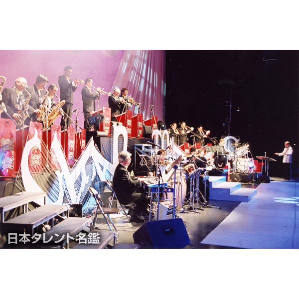岡宏&クリアトーンズ・オーケストラ