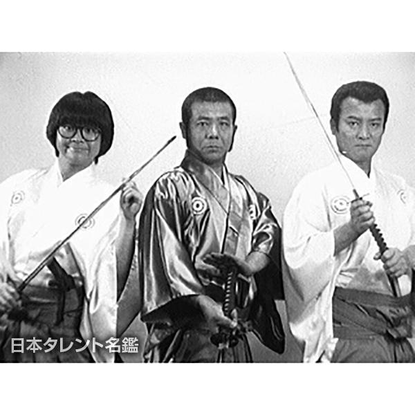 サムライ日本