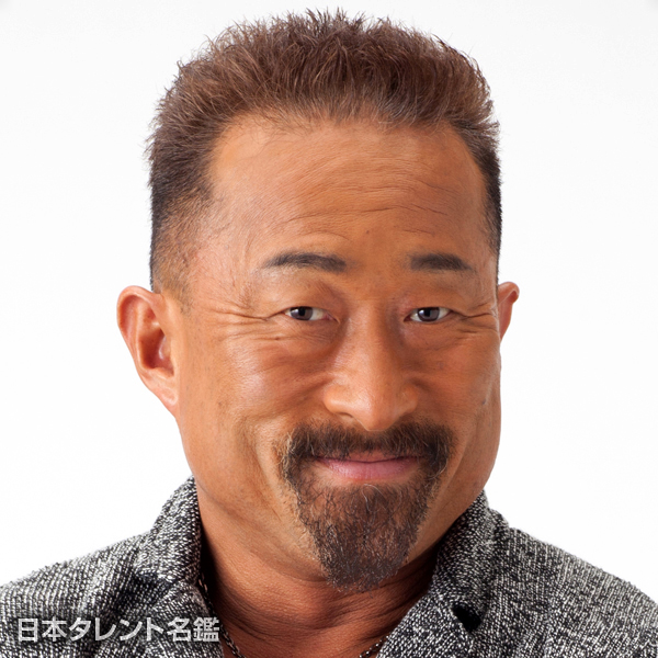 角田 信朗