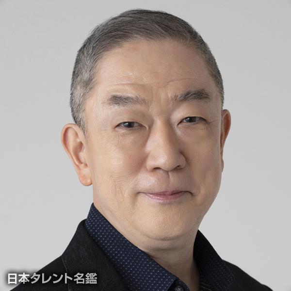 坂東 彌十郎