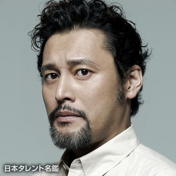 横田 栄司