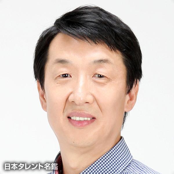 朝倉 伸二