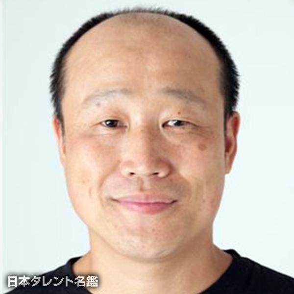 古屋 治男