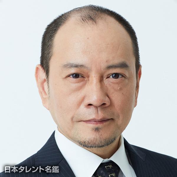 岩尾 万太郎