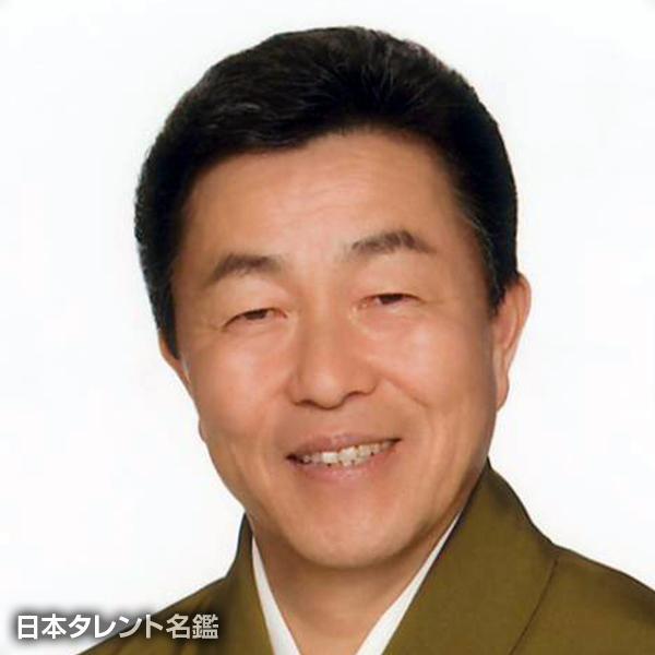 大泉 逸郎
