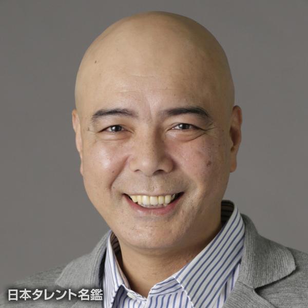 原川 浩明
