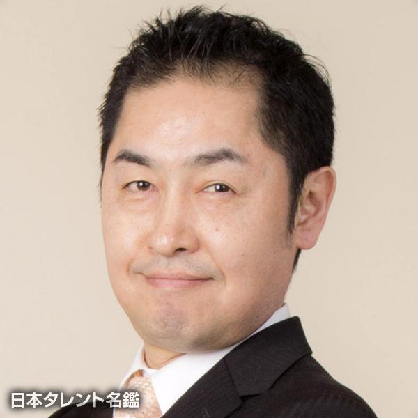 津田 タカシゲ