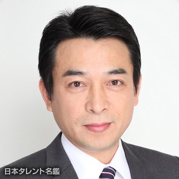 小井土 一章