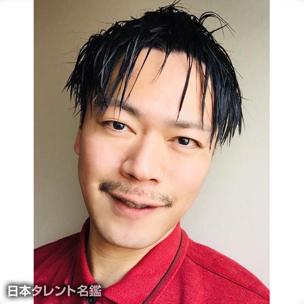 辻岡 正人