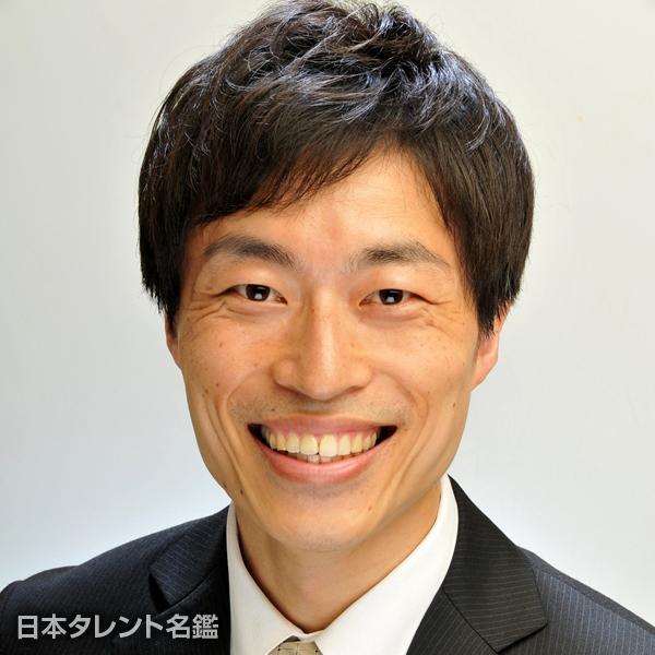 猪俣 三四郎