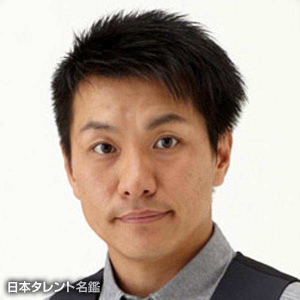 増田 英彦