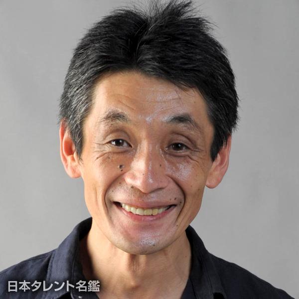 大仁田 寛