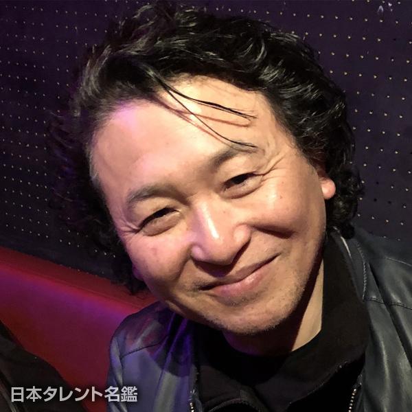 飯田 譲治