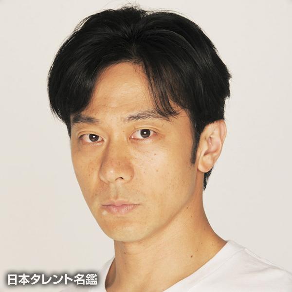 福井 博章