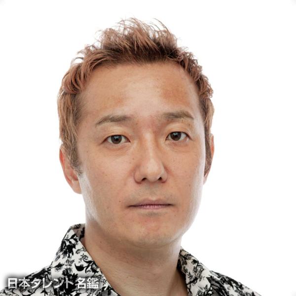 小野坂 昌也
