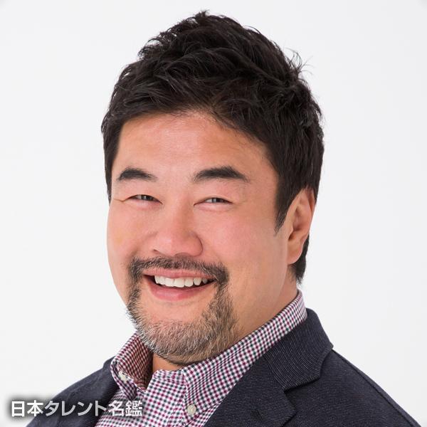 佐々木 健介