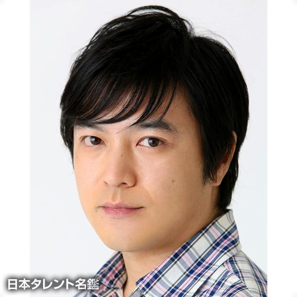 赤塚 篤紀(アカツカ アツノリ)...