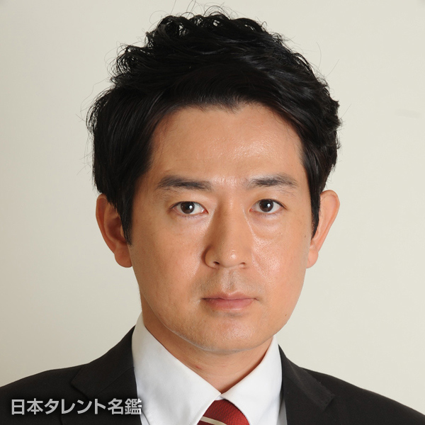 青戸 昭憲