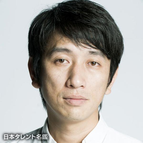 岩井 秀人