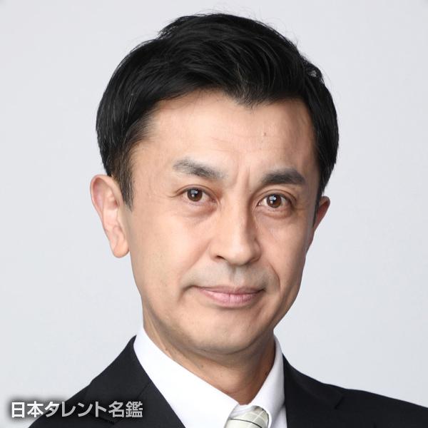 川崎 賢一
