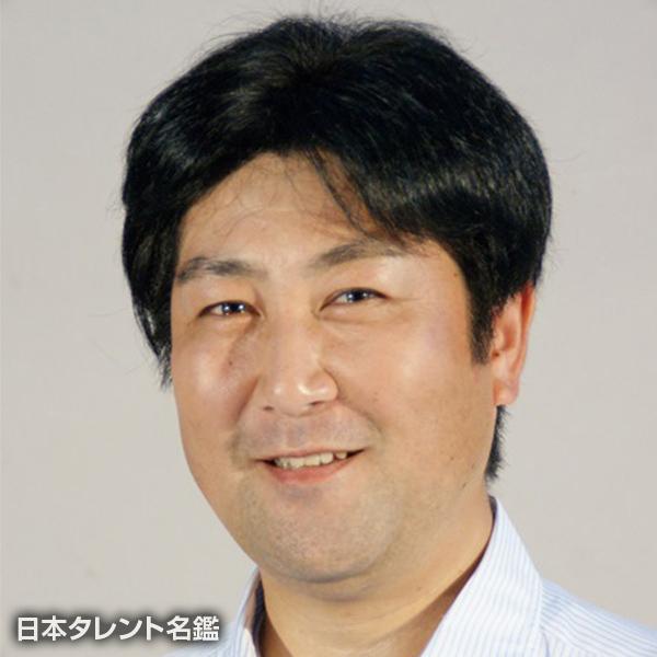石田 龍昇