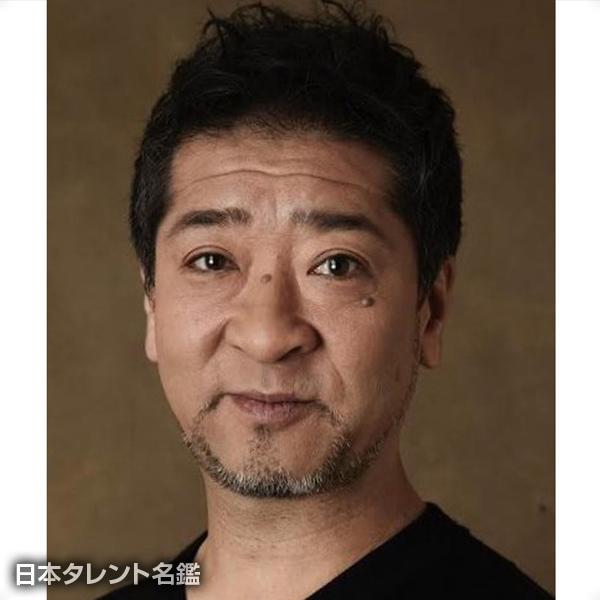 鈴木 とーる