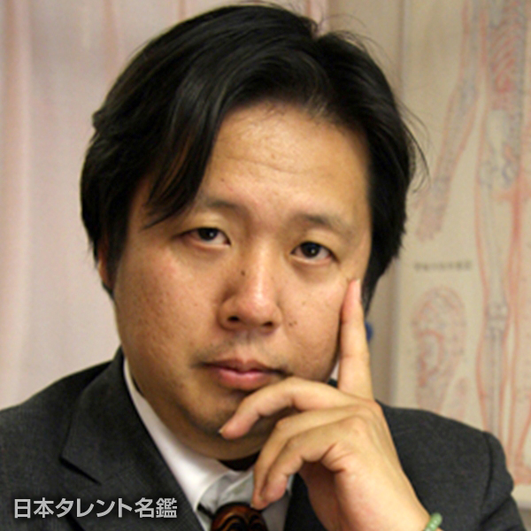 山口 敏太郎