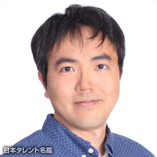 鶴田 賢布