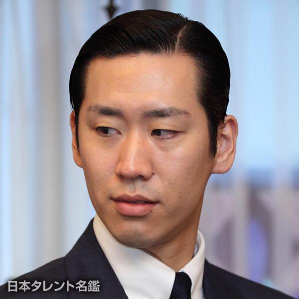 高島 雄次郎