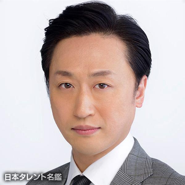 喜多村 緑郎