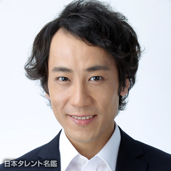 坂井 俊介