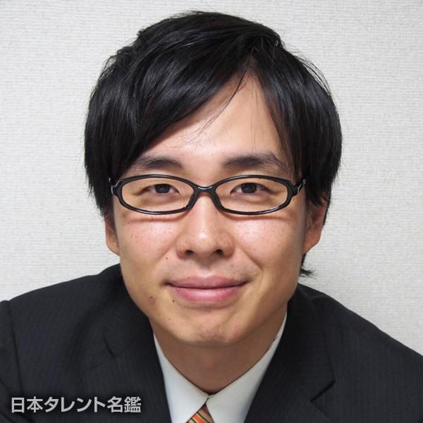 阪田 智靖