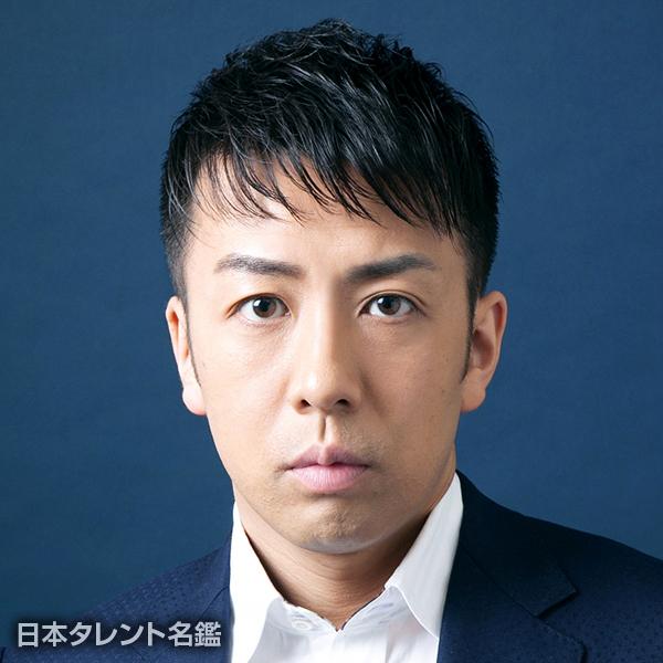杉山 俊介
